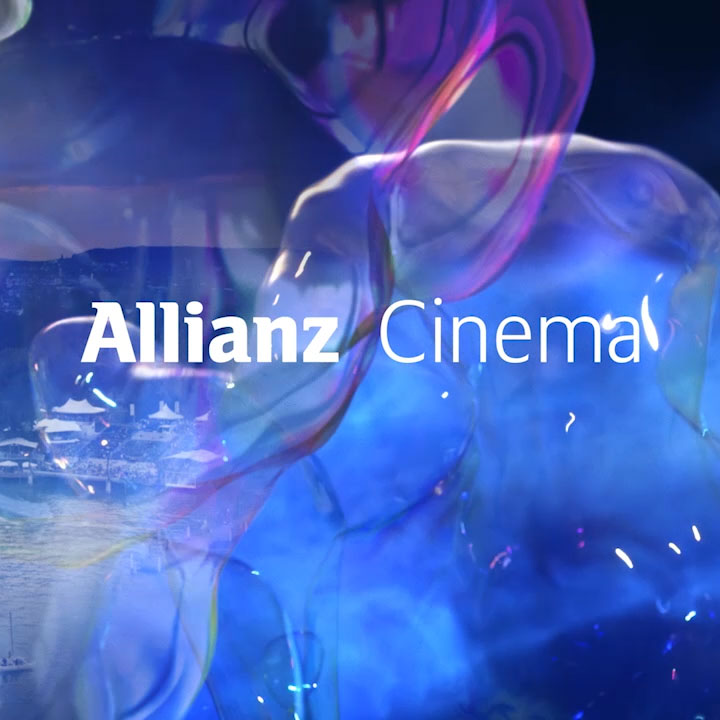 Allianz Cinema | Opener
